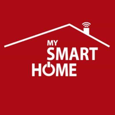 My Smart Home